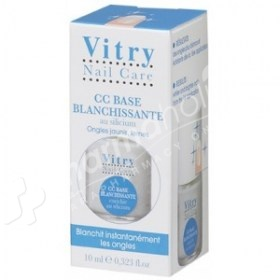 Vitry Nail Care Whitening CC Base 10ml