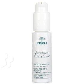 Nuxe Emulsion Etincelante Gentle Radiance Emulsion