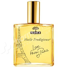 Nuxe Huile Prodigieuse Love From Paris Multi-Purpose Dry Oil