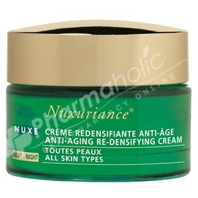 Nuxe Nuxuriance Anti-Aging Re-densifying Cream Night
