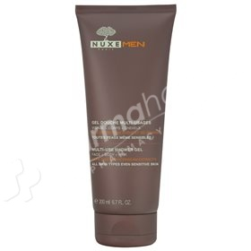 Nuxe Men Multi-Use Shower Gel