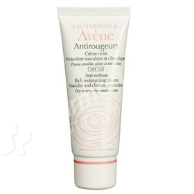 Avène Anti-Redness Rich Moisturizing Cream