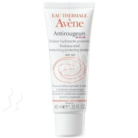 Avène Anti-Redness Day Protective Moisturising Emulsion