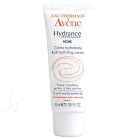 Avène Hydrance Optimale Rich Hydrating Cream