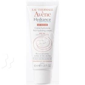 Avène Hydrance Optimale UV Rich SPF20 Hydrating Cream