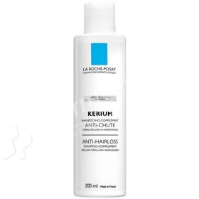 La Roche Posay Kerium Anti-hairloss Shampoo-Complement -200ml-