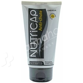 Nutricap Anti-Fall Shampoo