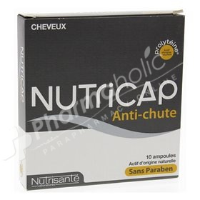Nutricap Serum Anti-Fall