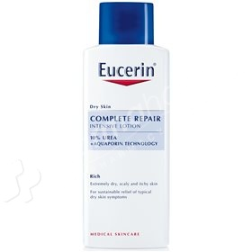 Eucerin Dry Skin Complete Repair Intensive Lotion