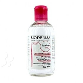 Bioderma Sensibio H2O Micelle Solution for Sensitive Skin