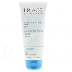 Uriage Exfoliating Scrub