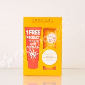 Bioderma Photoderm Max Fluid SPF100