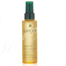 Rene Furterer Karité Intense Nourishing Oil