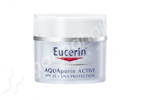 Eucerin AQUAporin ACTIVE for all skin types