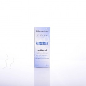 Correction Herbal Whitening Roll-On Deodorant Powdery Scent
