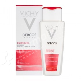 Vichy Dercos Energising Shampoo for Hairloss