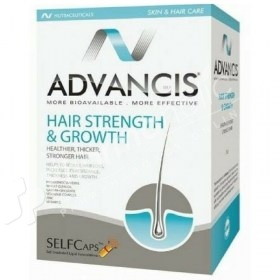 Advancis Hair Strength & Growth