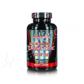 Maximum creatine monohydrate
