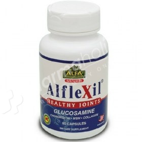 Alfa Vitamins Natural Alflexil Healthy Joints