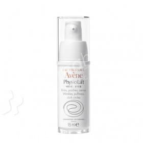 Avene Physiolift Eyes -Wrinkles, Puffiness, Dark circles-