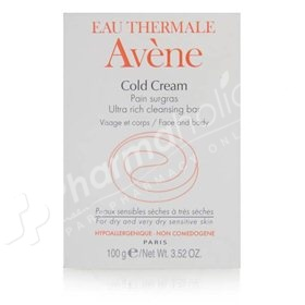 Avène Cold Cream Ultra-rich Cleansing Bar