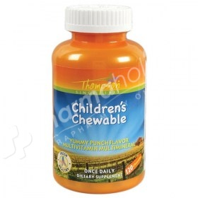Thompson Children's Chewable