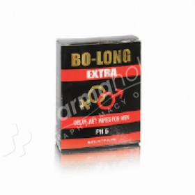 bo long extra wipes