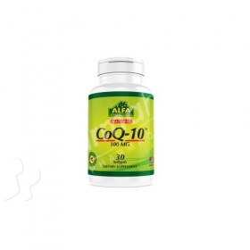 Alfa Vitamins Natural CoQ-10