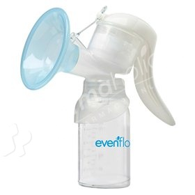 evenflo_breastfeeding_manual_breast_pump