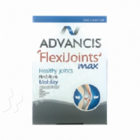 advancis Flexijoint