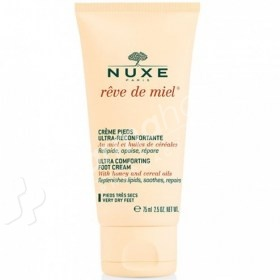 Nuxe Reve de Miel Ultra Comforting Foot Cream