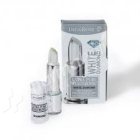 IncaRose Extra Pure Hyaluronic White Diamond Stick
