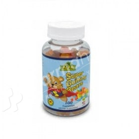 Alfa Vitamins Natural Super Gummy Bears