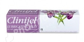 Clinijel Lubricating Jelly