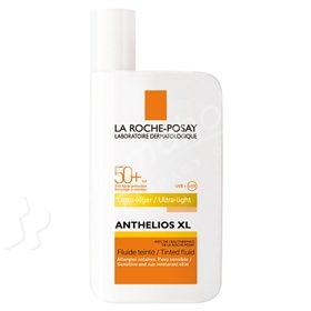 La Roche Posay Anthelios XL Spf50+ Tinted Fluid Ultra Light