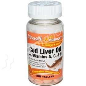 mason_natural_cod_liver_oil_chewable_orange_flavour_100_tablets