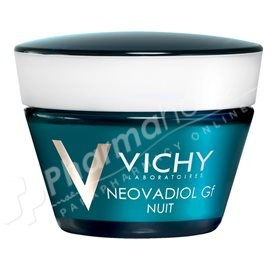 Vichy Neovadiol Gf Night Densifying & Sculpting Care -50ml-