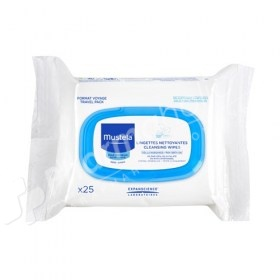 Ultra-soft Cleansing Wipes
