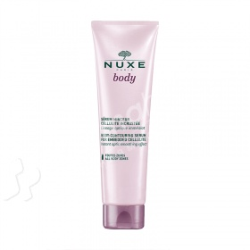 Nuxe Body Body-Contouring Serum for Embedded Cellulite -150ml-