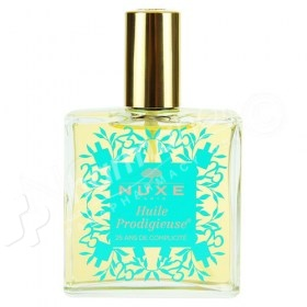 Nuxe Huile Prodigieuse Multi-Purpose Dry Oil limited edition-100ml-