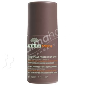 Nuxe Men 24hr Protection Deodorant