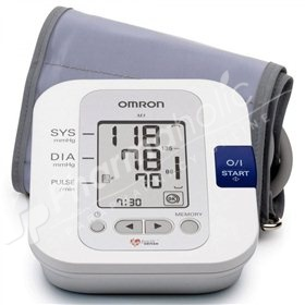 omron_m3w_automatic_blood_pressure_monitor