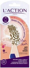 L'action Paris Perfect Curls Hair Mask