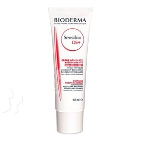 Bioderma Sensibio DS+ Soothing & Purifying Cream for Sensitive Skin