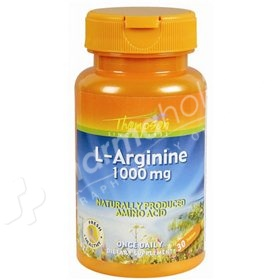 Thompson L-Arginine 1000 mg