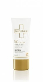 DermEden Day Protocole Anti-aging Day Cream for Dry Skin SPF 50
