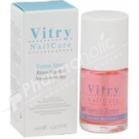 Vitry Nail Care Anti Bite Nail Varnish