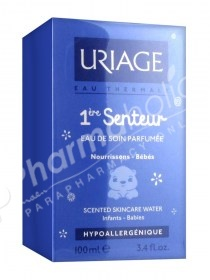 Uriage Baby 1st Scented Skincare Water