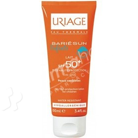 Uriage Bariésun Kids SPF50+ Fragrance-free Lotion