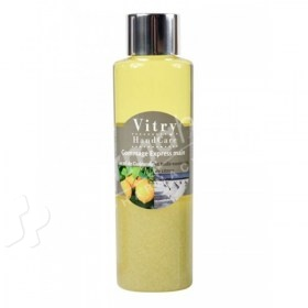 Vitry Hands Scrub Lemon